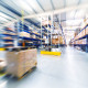 LFS total supply Chain warehouse image